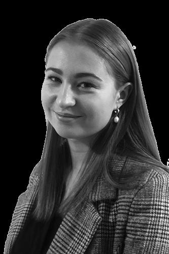 Rebecca Gjuvsland Skjelnes